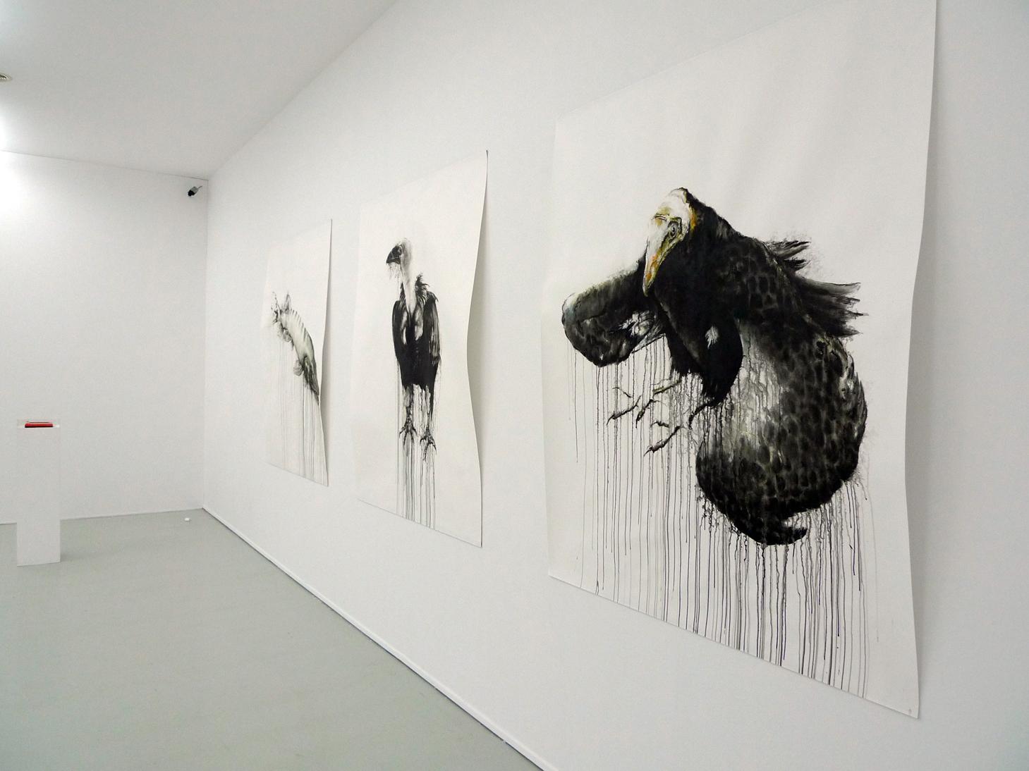 mus e d art moderne saint etienne 2010 franck lestard. Black Bedroom Furniture Sets. Home Design Ideas